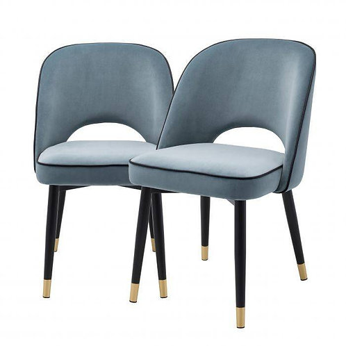 Diningchair ''CLIFF'' set of 2