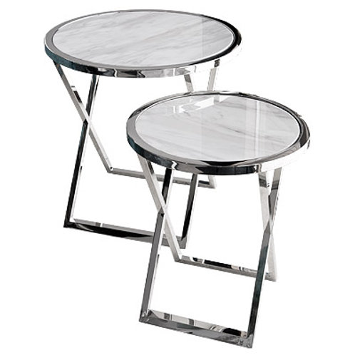 """Side Table """"Simply L"""""""