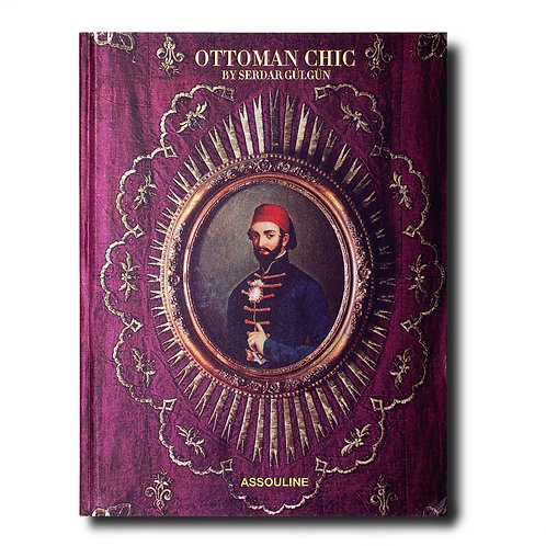 Ottoman Chic Assouline