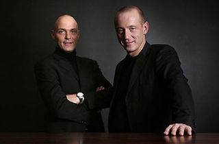David Alvarez and Aurelio Alvarez DUX Switzerland