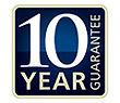 Ten Year Guarantee