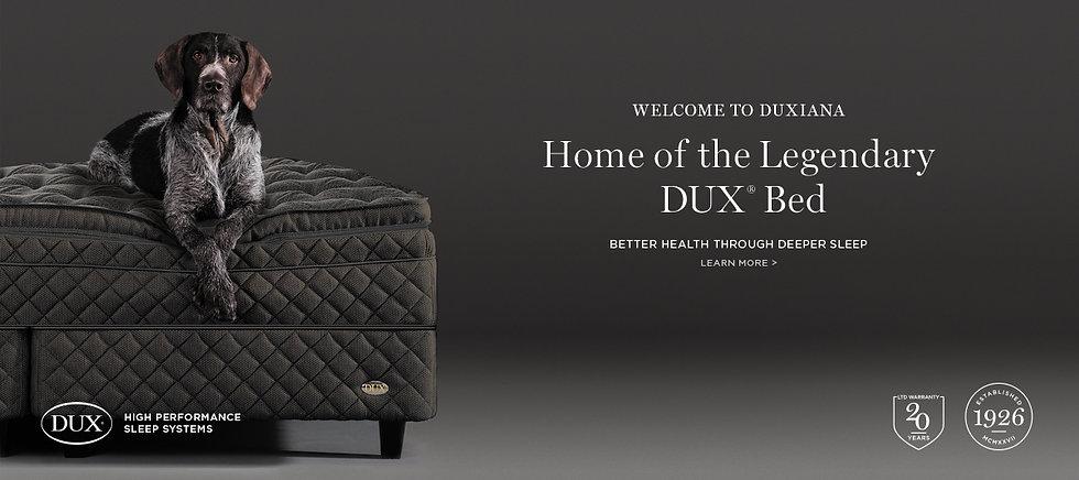 DUXIANA International Website - Switzerland