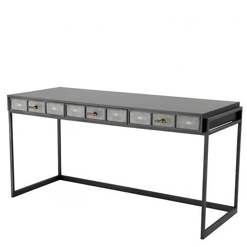Desk PACO Shagreen look