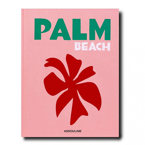Assouline Buch Palm Beach