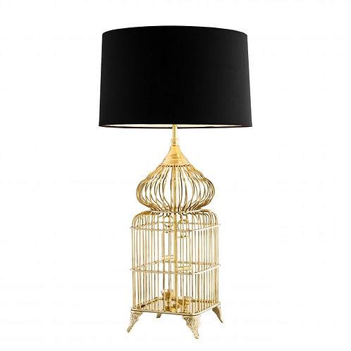 Table Lamp La Cage