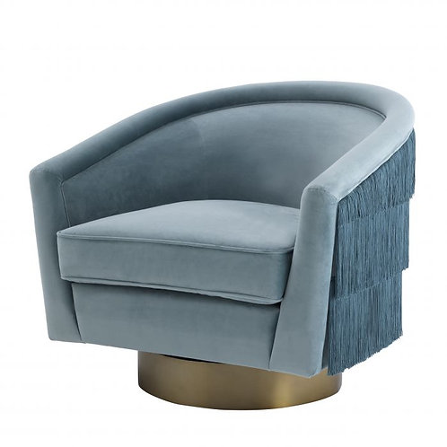 "Swivel Chair ""Le Vante"""