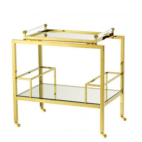 Trolley MAJESTIC Gold