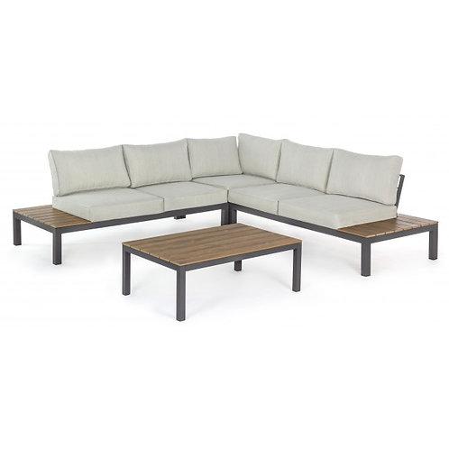Outdoor Lounge ELIO - Set