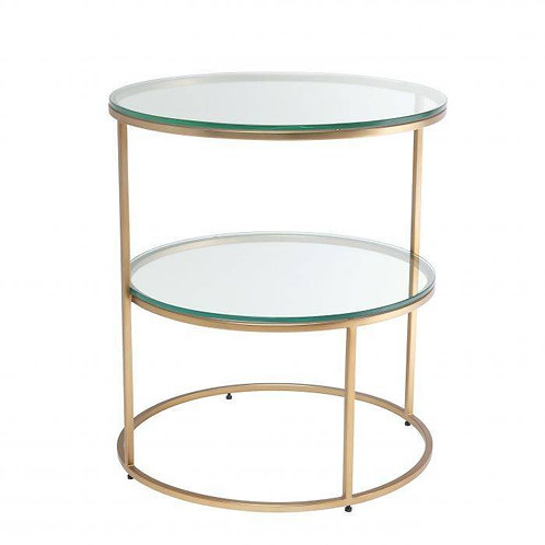 """Side Table """"CIRCLES"""""""
