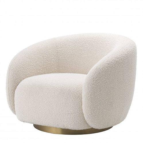 "Swifel Chair ""BRICE"""