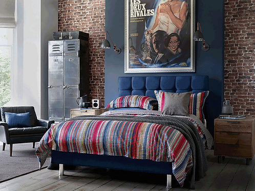 GRACE Bed by Hypnos