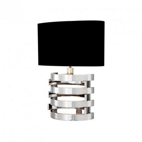 Tablelampe BOXEUR