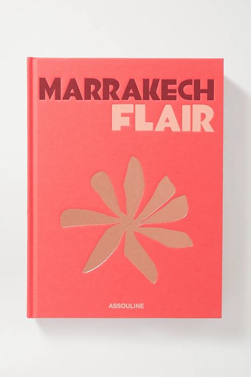Assouline Buch Marrakech Flair