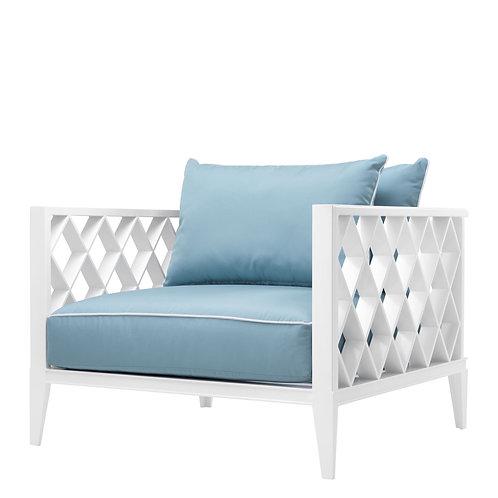 Chair Ocean Club White