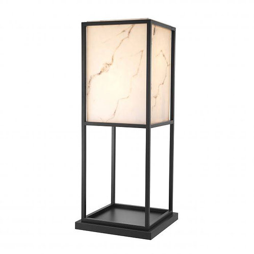 Floorlamp Alabaster
