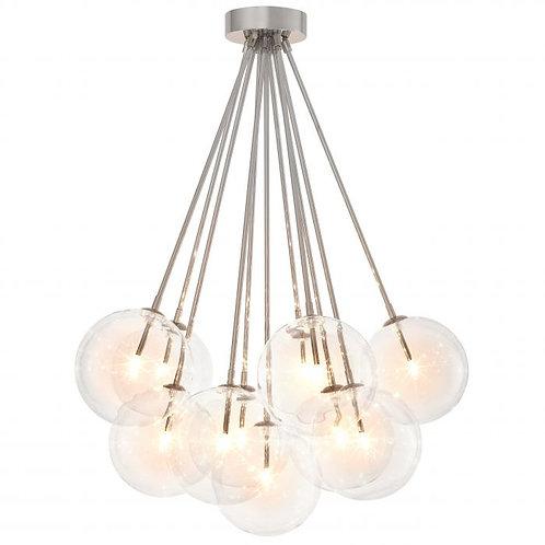 "Ceiling Lamp ""MOLECULE"""
