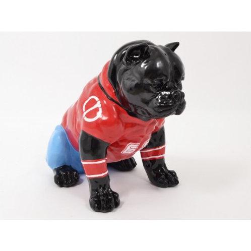 "Funny Dog ""Athlete"""