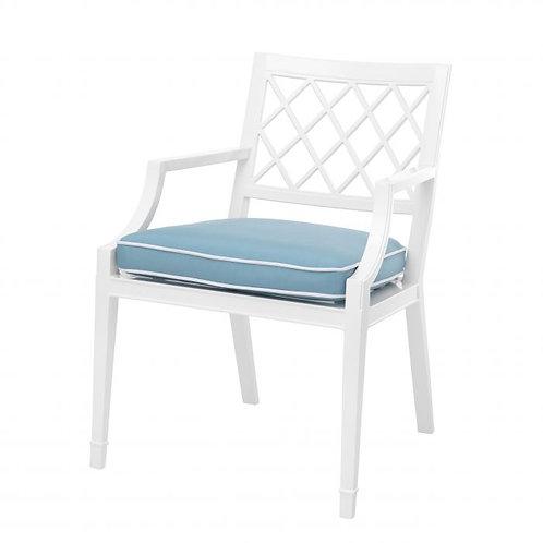 Dining Chair Paladium with arm