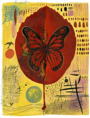 red leaf +butterfly001.jpg