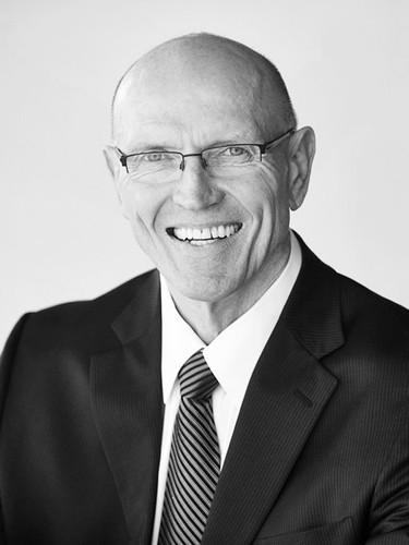 Rod Osthus - 2019 Speaker