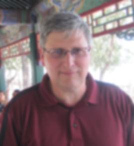 Jim Whte