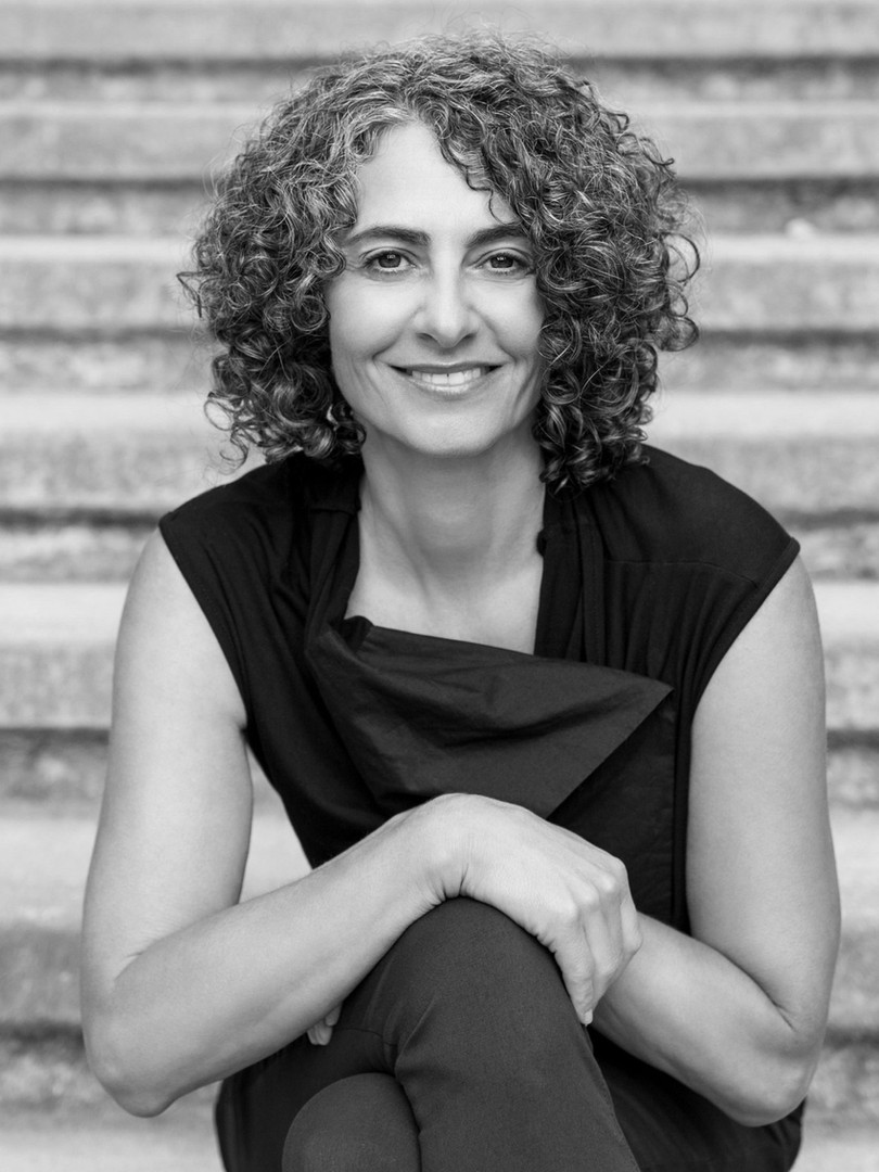 Dr. Daphne Miller - 2019 Speaker
