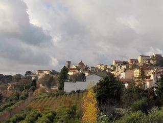 """'Su Bixinau"""" Residency in Sardinia"""
