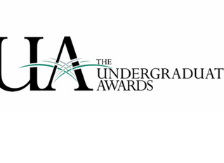 Shortlisted for the Undergraduate Awards