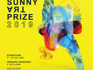 Sunny Art Prize 2019