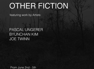OTHER FICTION - Group Show at Lewisham Art House
