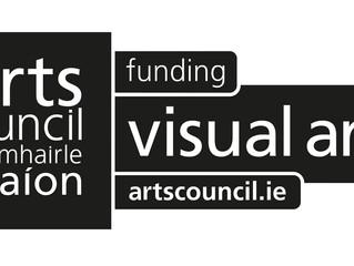 Arts Council of Ireland Agility Award