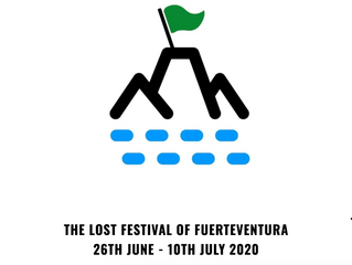Lost Festival of Fuerteventura