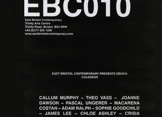 EBC 010 at East Bristol Contemporary.