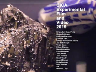 Experimental Film and Video 2019