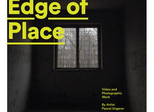 Edge of Place at the Alliance Française de Cork