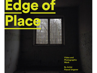 Edge of Place at the Alliance Française de Cork