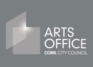 Cork City Council Arts Office Individual Artist Bursary.