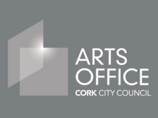Cork City Council Arts Office Individual Artist Bursary.