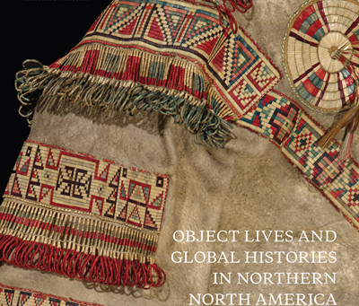 Crossing cultures: Indigenous decorated coats
