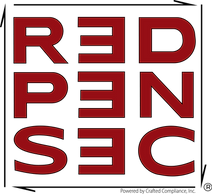 REDPENSEC Powered by Crafted Compliance, Inc.