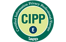 Certified Information Privacy Professional - Europe CIPP-E