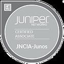 Juniper JNCIA-Junos