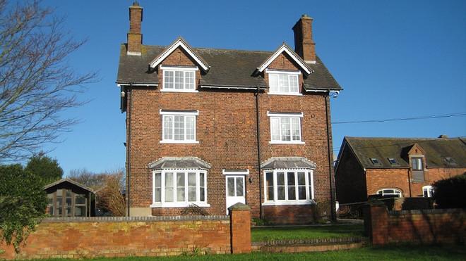 Renovation of 19th century Manor House.j