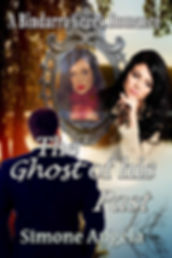 Ghost of his Past - cover.jpg