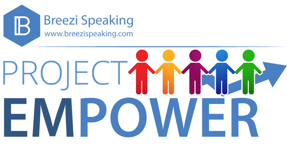 Project Empower Logo