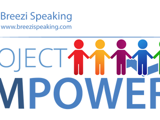 Project Empower: Breezi to Train Underprivileged Children