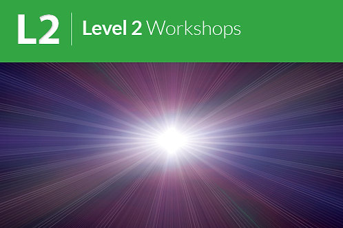 Quantum Touch Level 2 Workshop