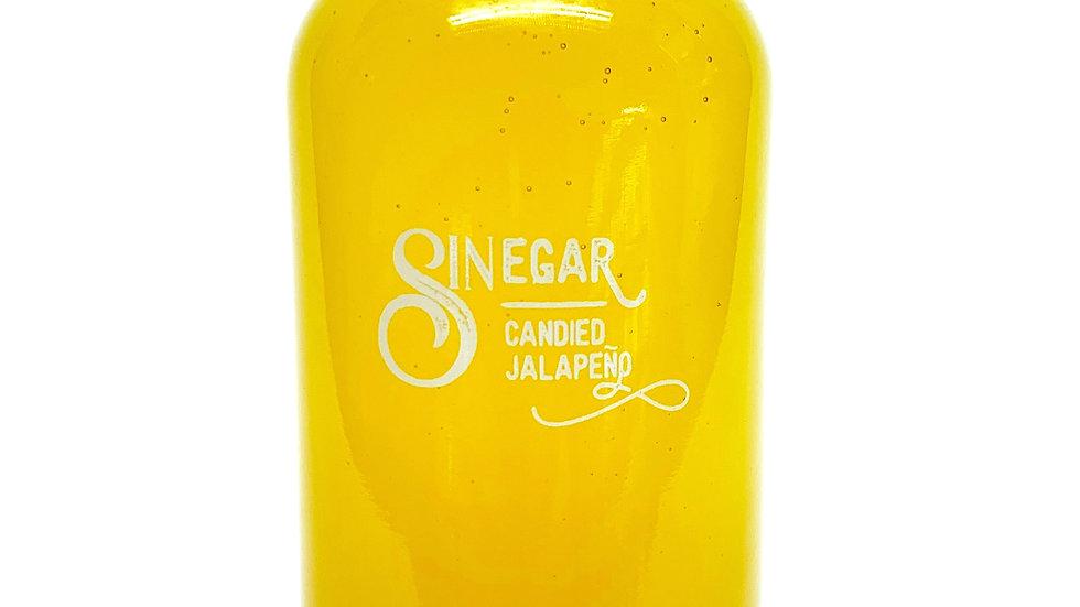 Sinegar (Candied Jalapeno) (8 oz)
