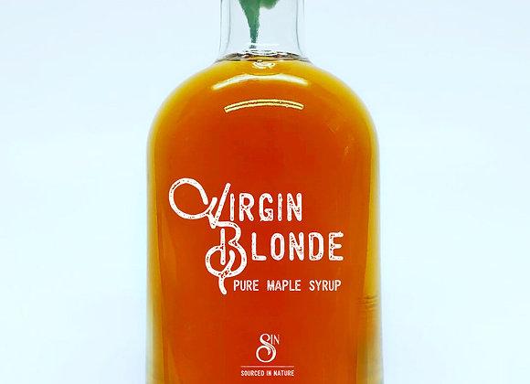 Virgin Blonde Maple Syrup (375 mL/12.4 oz)