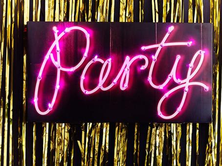 Приглашаем учеников принять участие в Pole dance party